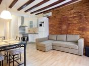 RAMBLAS BUILDING 2-2, Family vacation apartment Barcelona