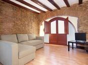 RAMBLAS BUILDING E-2, Room rental Barcelona